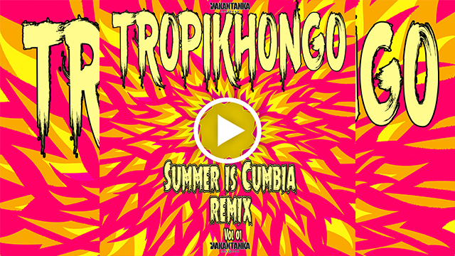 0/26 Summer is Cumbia Vol 1