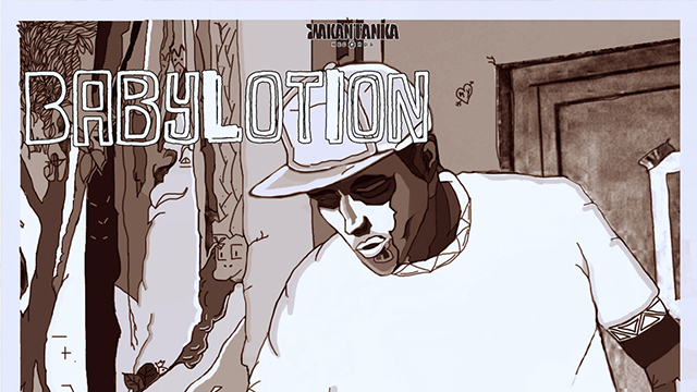 021/ Cracked Beats Vol 01 Babylotion