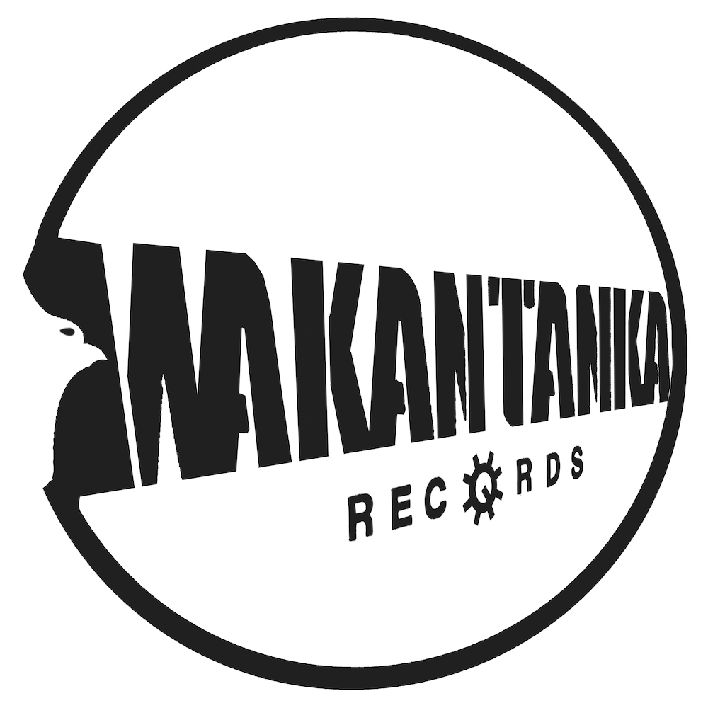 Wakan Tanka Records