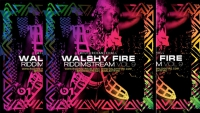 Walshy Fire Dancehall Mix - Vol 9